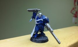 Tau Painting Tips From a GW Veteran